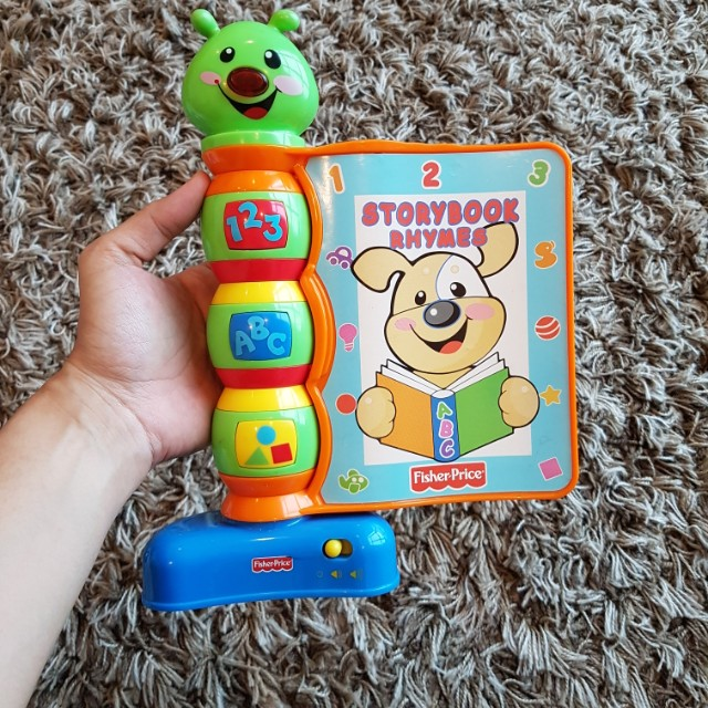 VTECH Storybook Rhymes