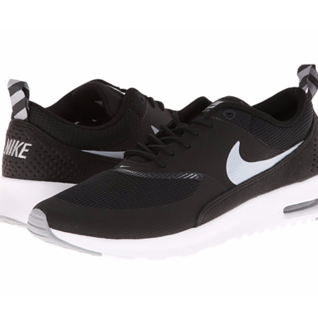 f9dfe21be287 Women s Nike Air Max Thea Shoes