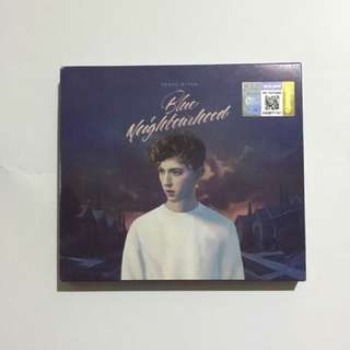 Troye Sivan Blue Neighbourhood (Deluxe)