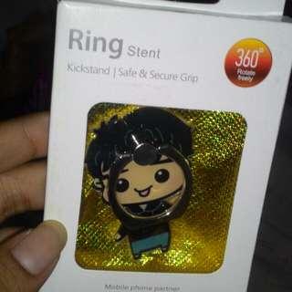 I-Ring Kpop