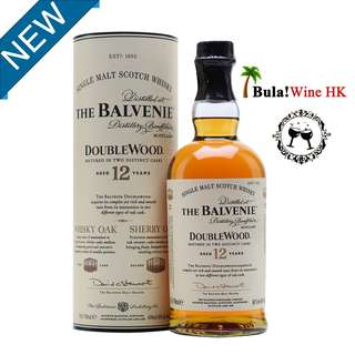 Balvenie Double Wood 12 Years Old Whisky