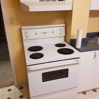 Moffat Stove in Perfect Working Order