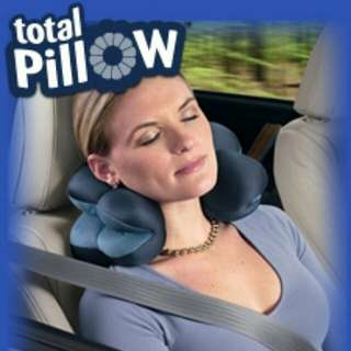 Travel pillow BNIB