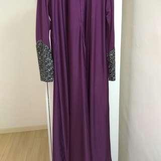 Jubah saqma boutique
