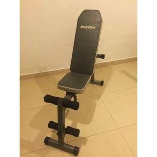 Healthstream Gym Bench