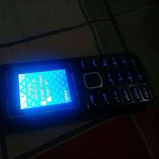 Cherry mobile basic phone