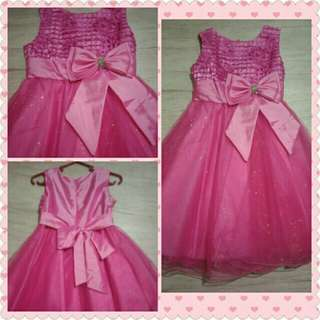 Semi gown/Gown/Dress
