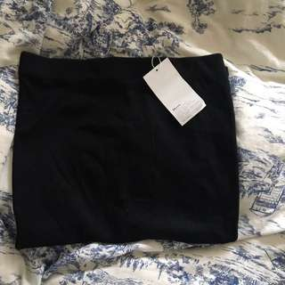 NWT ZARA pencil skirt