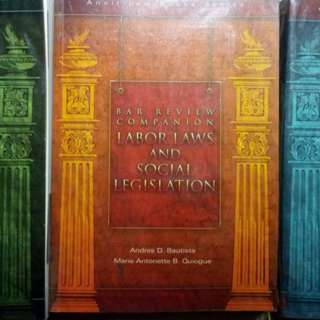 Law Books (Repriced)