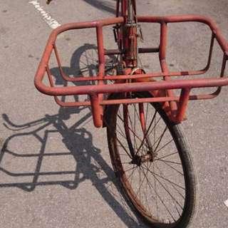 Basikal posmen