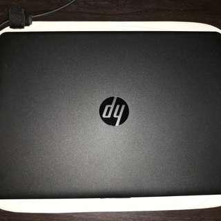 """HP 14-BS559TU Black Intel Celeron N3060 14"""" 4GB DDR4 500GB Windows 10"""