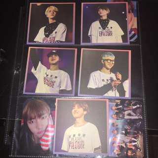 Bts Epilogue RARE PC