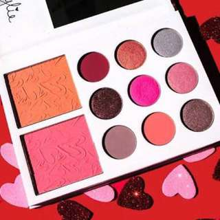 Kylie Cosmetics Kylie's Diary Palette