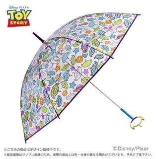 迪士尼 雨傘
