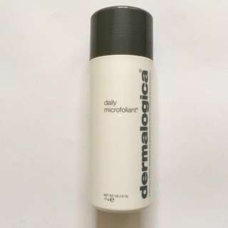 Dermalogica Daily Microfoliant - Face Skin Exfoliating Powder