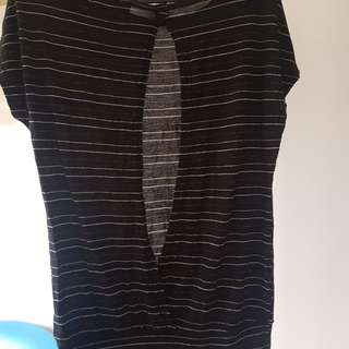 Ladies  size 8 top