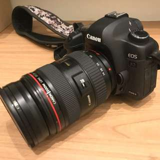 Canon 5D Mark 2 (body only)