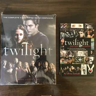 Twilight Collector's Items REPRICED!