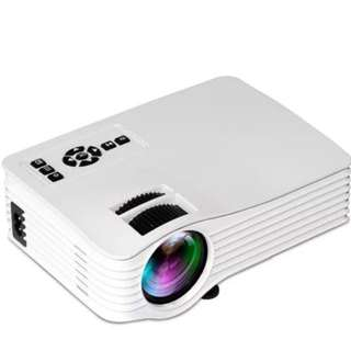 Small projector with wifi