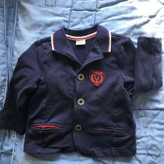 Coat for 9-12 mos