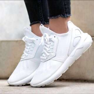 Adidas Tubular Runner 小Y3#二手品牌好鞋