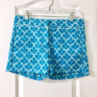 Joe Fresh Diamond Stitch Shorts