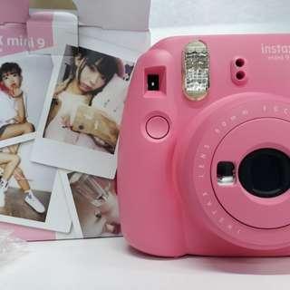 Camera Fujifilm Instax Mini 9