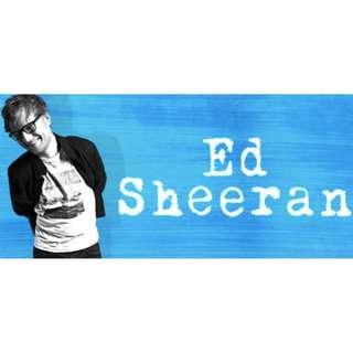 Ed Sheeran Rogers Centre August 30
