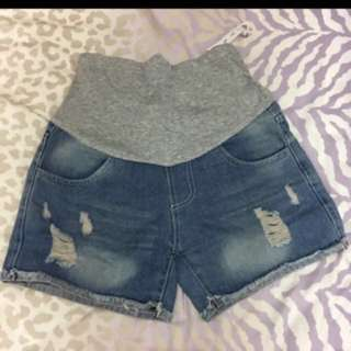 孕婦褲 XL