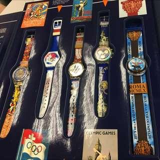 1996年奧運纪念錶