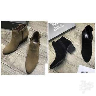 VC 短靴