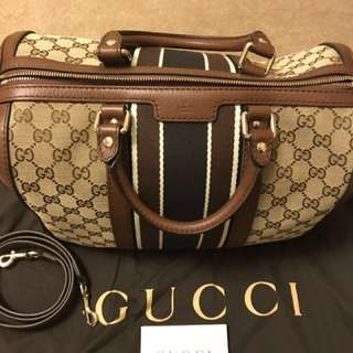 Authentic brand new Gucci bag - PRICE DROP