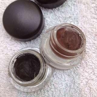 MAC Blacktrack & Dipdown (dark brown)