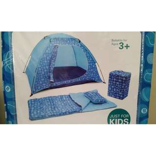 **BRAND NEW** KIDS EXPLORER PACK BRAND NEW ($15 POSTAGE)