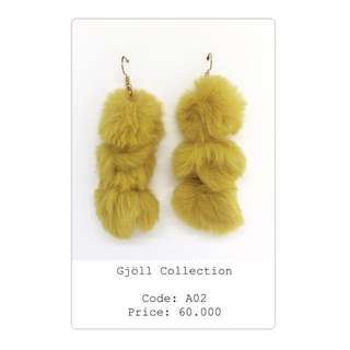 Anting import - A02