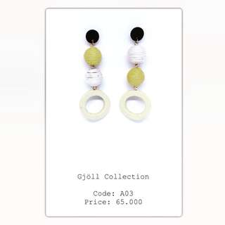 Anting import-A03