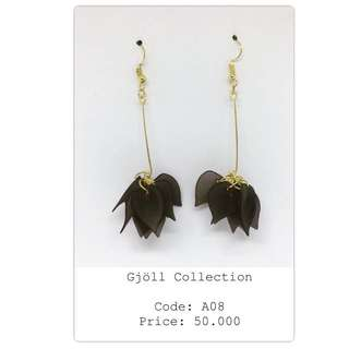 Anting import-A08