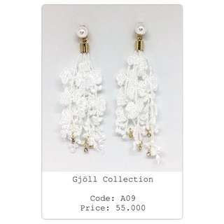 Anting import-A09