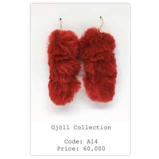 Anting import-A14