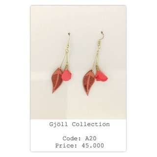 Anting import A20