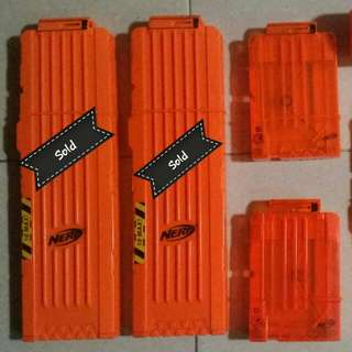 Cheap Nerf Accessories