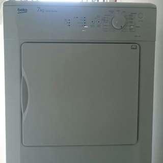 Beko Clothes Tumble Dryer - Must go!