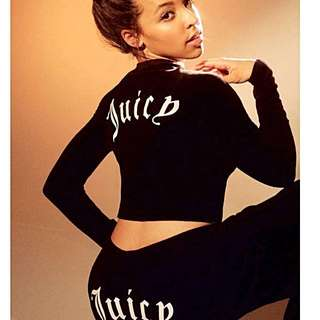 Juicy couture x Tinashe Pants