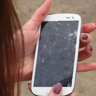 Cracked Samsung Phones Buy Back