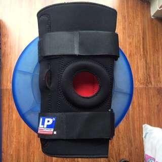 LP 710 Hinged Knee Stabilizer