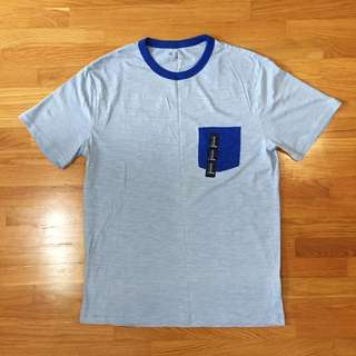 🚚 GAP New Authentic tee t-shirt Size US/EUR M