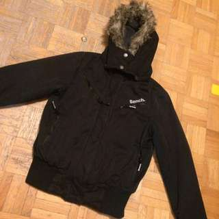 BENCH WINTER JACKET Size M