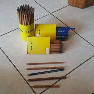 德國純天然鉛筆