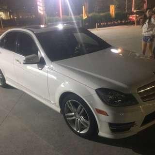 Benz C250