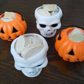 Halloween Themed marshmallows